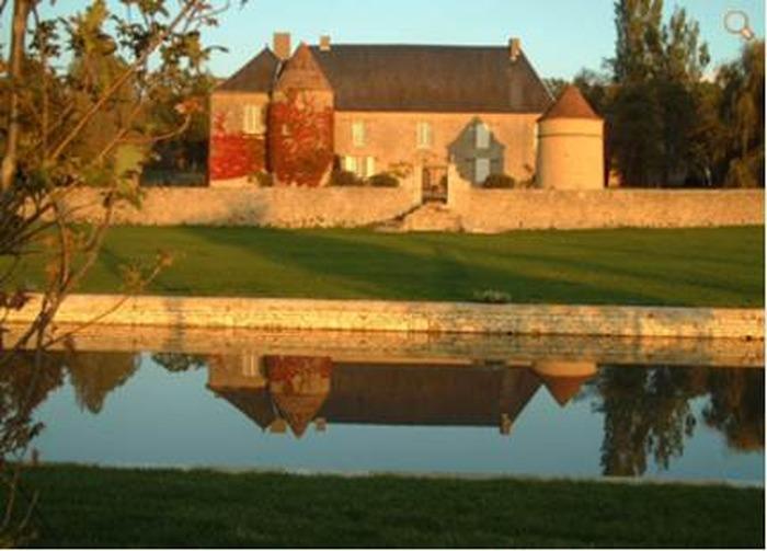 Journées du patrimoine 2018 - Visite guidée du Château de Romenay