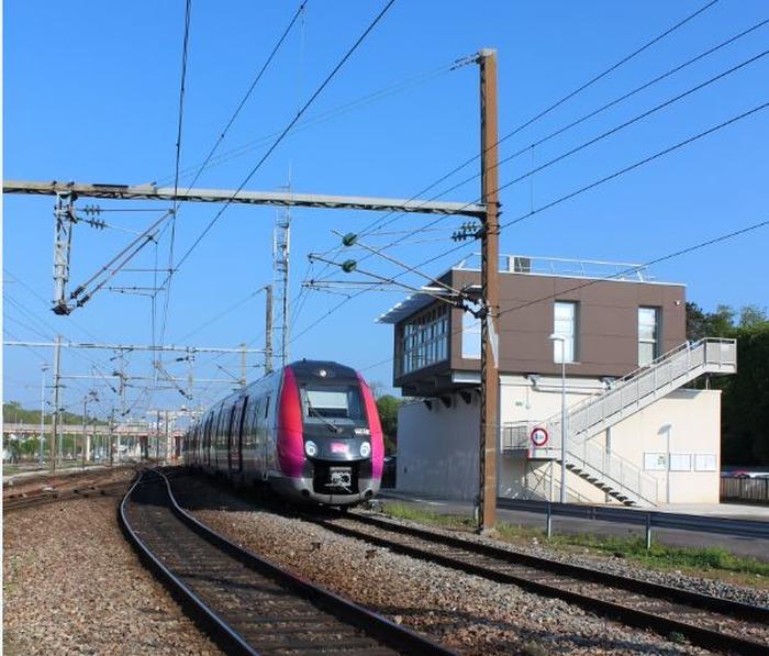 Journées du patrimoine 2018 - Visite guidée d'un poste d'aiguillage SNCF