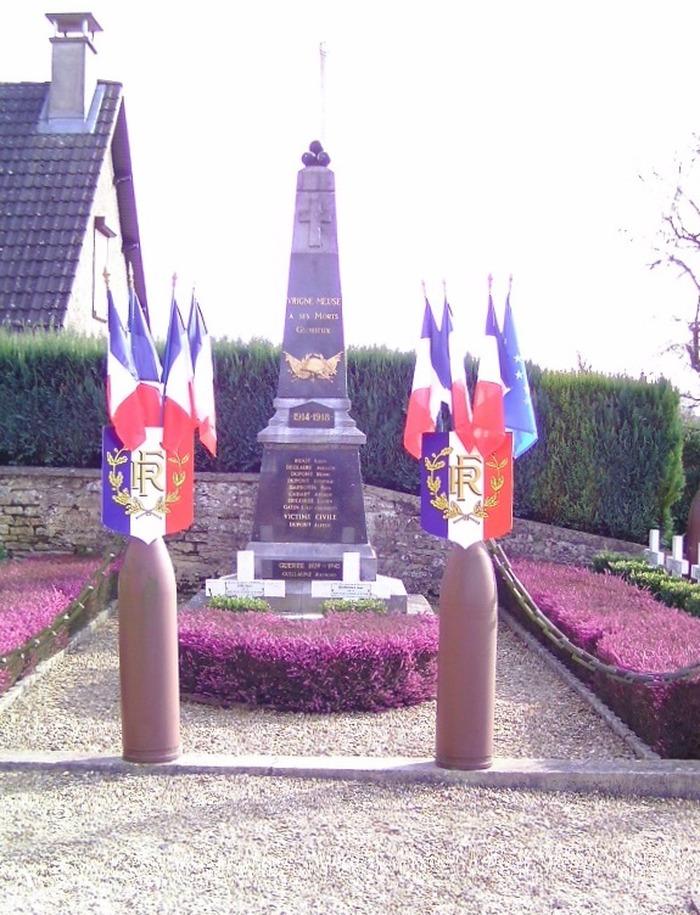 Journées du patrimoine 2019 - L'Histoire locale de Vrigne-Meuse du IIIème au XXème siècle