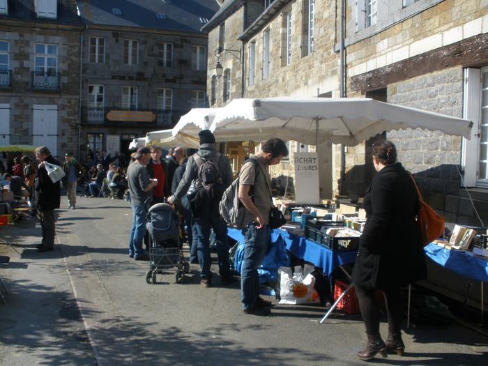 Journées du patrimoine 2017 - Visite Guidée de Bécherel