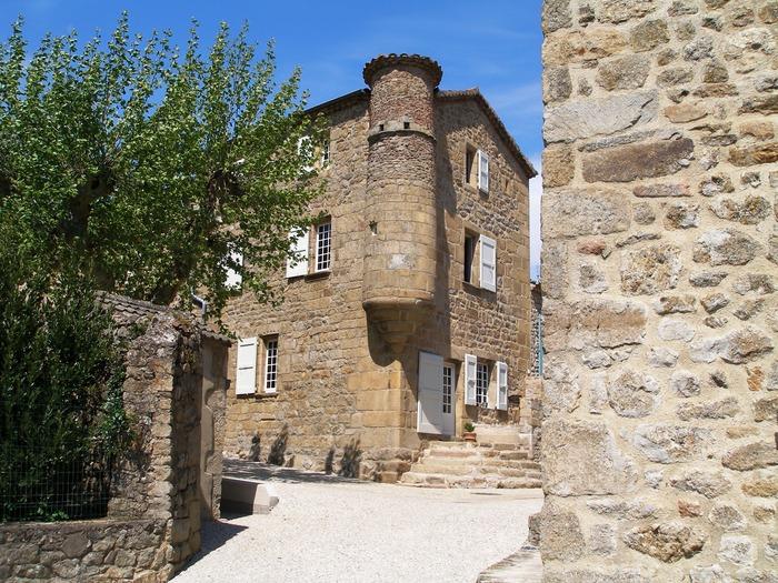 Crédits image : Hermitage Tournonais Tourisme