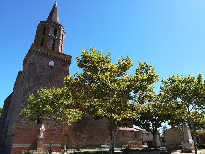 Journées du patrimoine 2018 - Un village chargé d'Histoire