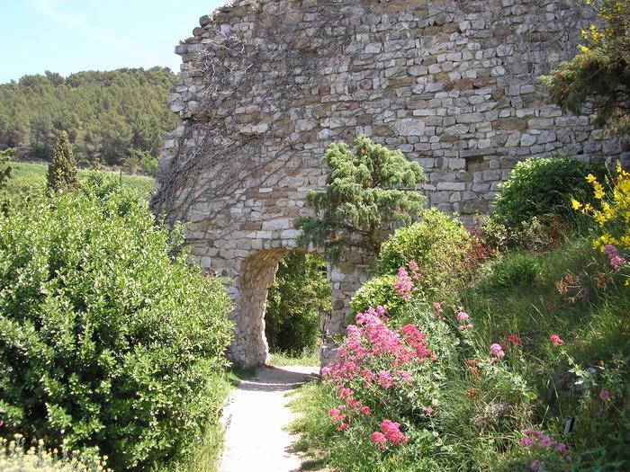 Journées du patrimoine 2018 - Visite guidée de Gigondas
