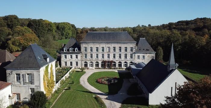 Journées du patrimoine 2018 - Visite guidée de l'abbaye d'Andecy