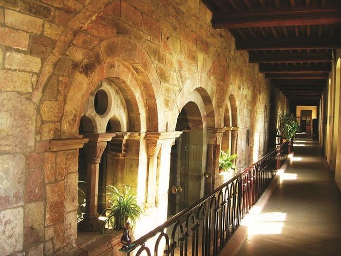 Journées du patrimoine 2018 - Visite guidée de l'abbaye d'Autrey