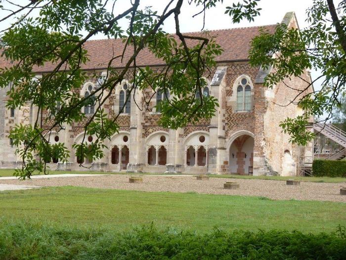 Journées du patrimoine 2018 - Visite guidée de l'abbaye de Cîteaux