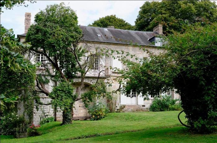 Journées du patrimoine 2018 - Visite guidée de l'abbaye de Grestain