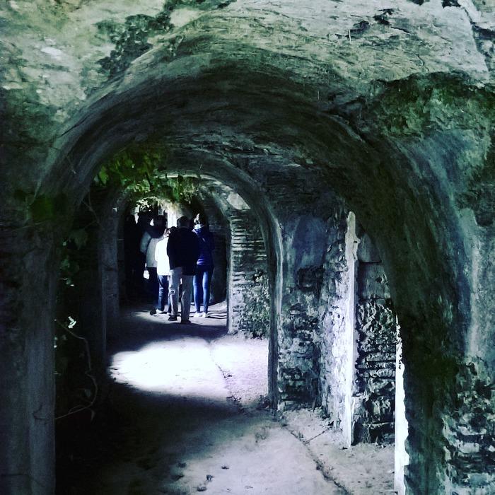 Journées du patrimoine 2018 - Visite guidée de l'abbaye de Sorde