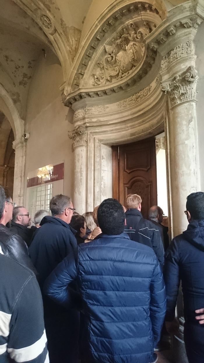 Journées du patrimoine 2018 - Visite guidée de l'abbaye des Prémontrés