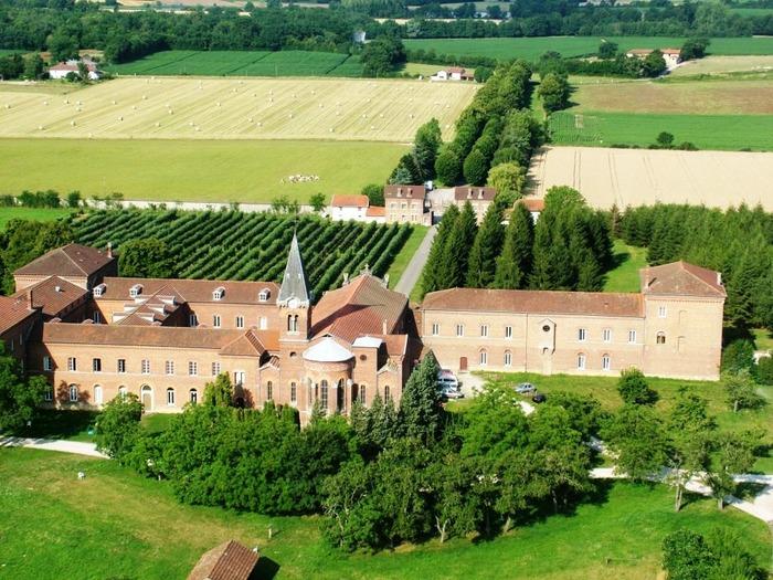 Journées du patrimoine 2018 - Visite commentée de l'abbaye.