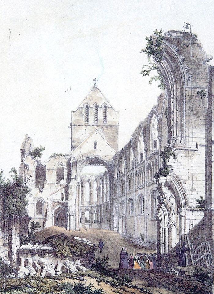 Journées du patrimoine 2018 - Visite guidée de l'Abbaye Sainte-Marie-Madeleine Postel, par le Pays d'art et d'histoire du Clos du Cotentin