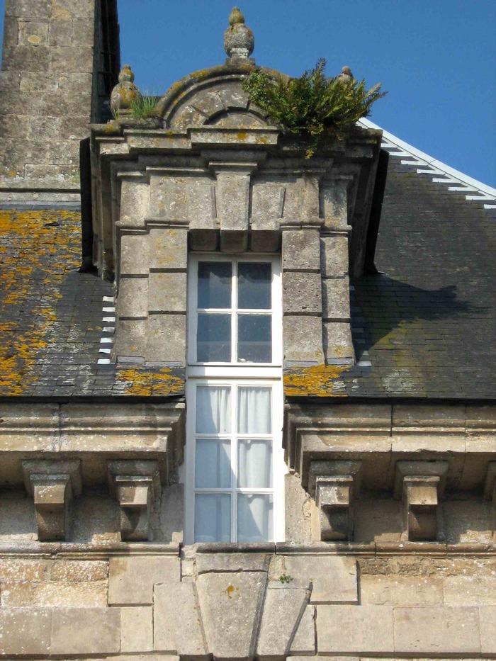 Journées du patrimoine 2018 - Visite guidée de l'ancienne abbaye bénédictine royale, par le Pays d'art et d'histoire du Clos du Cotentin