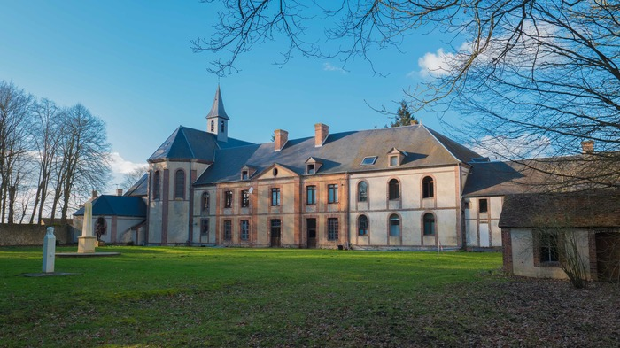 Journées du patrimoine 2018 - Visite guidée de l'Ancienne Abbaye de la Cour Pétral