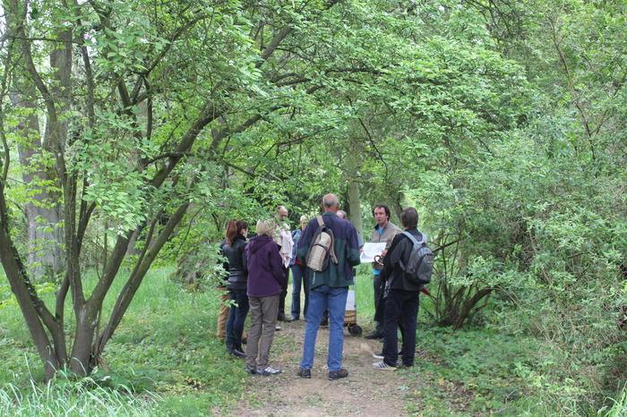 Journées du patrimoine 2018 - Visite guidée de l'Arboretum d'Amance