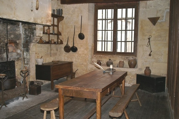 Journées du patrimoine 2018 - Visite guidée de l'Auditoire de Joinville, de ses cachots et de son historial