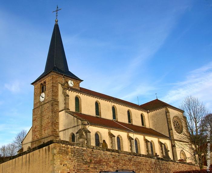 Crédits image : OT Bruyères Vallons des Vosges