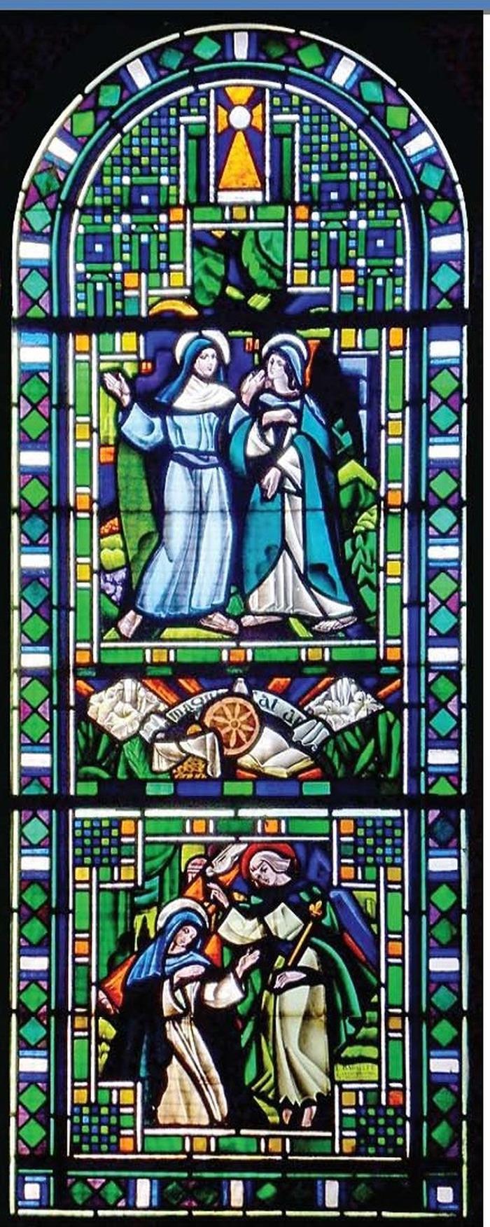 Journées du patrimoine 2018 - Visite guidée de l'Église de la Sainte-Famille
