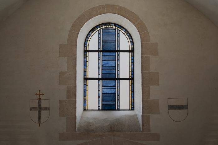 Journées du patrimoine 2018 - Visite guidée de l'Église de Lancharre