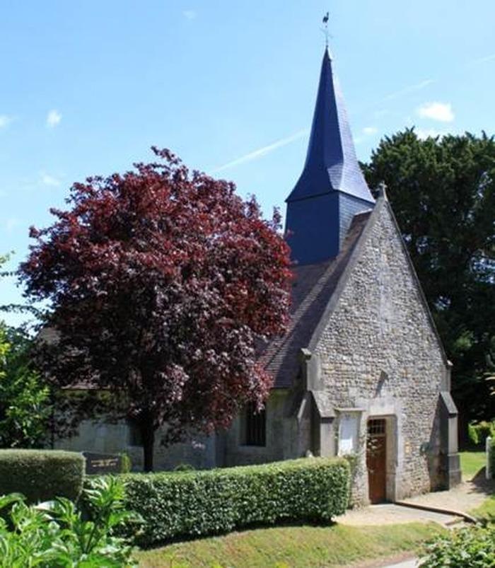 Journées du patrimoine 2018 - Visite guidée de l'église de Repentigny