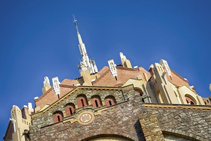 Journées du patrimoine 2018 - Visite guidée de l'église du Sacré Coeur