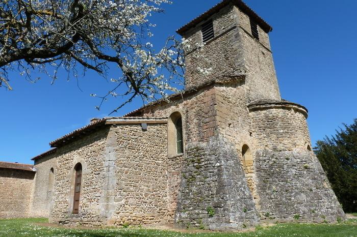 Journées du patrimoine 2018 - Visite commentée de l'église.