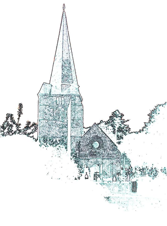 Journées du patrimoine 2018 - Visite guidée de l'église et de son environnement
