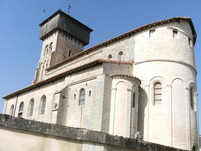 Journées du patrimoine 2018 - Visite guidée de l'église fortifiée de Dugny