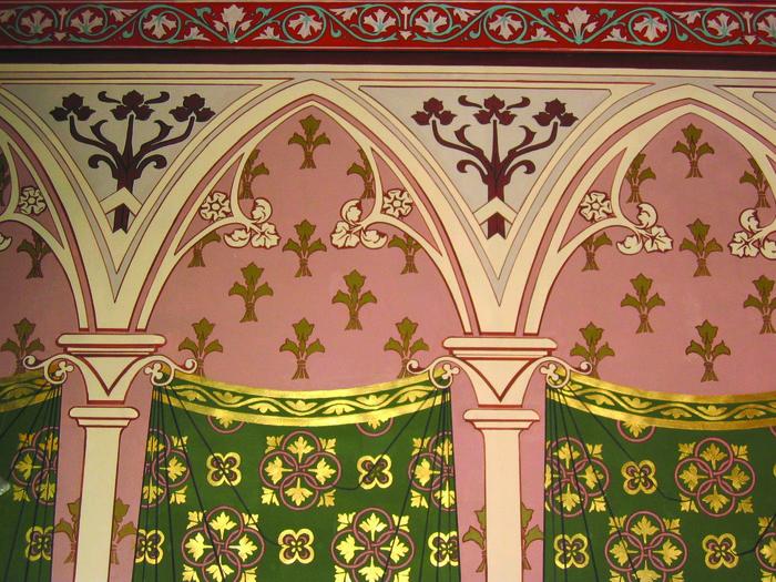 Journées du patrimoine 2018 - Visite guidée de l'église Notre-Dame de Boulogne