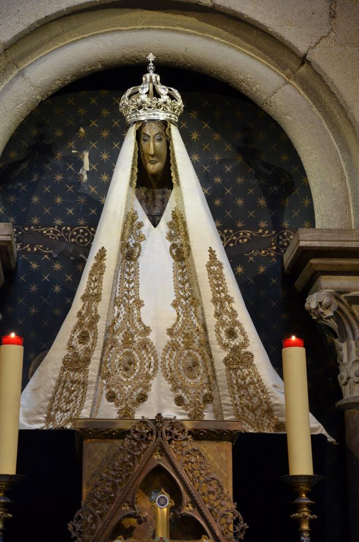 Journées du patrimoine 2018 - Visite guidée de l'église Notre-Dame de Dijon