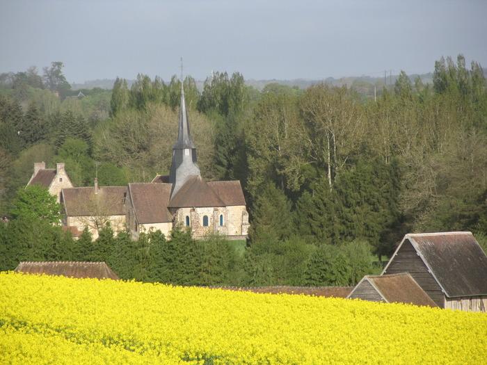Journées du patrimoine 2018 - Visite guidée de l'église Notre-Dame de l'Assomption