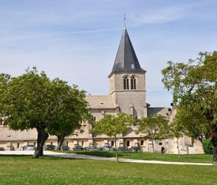 Journées du patrimoine 2018 - Visite guidée de l'église Notre-Dame et de la salle Alix de Vergy