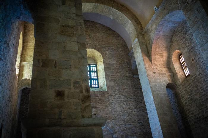 Journées du patrimoine 2018 - Visite guidée de l'église romane