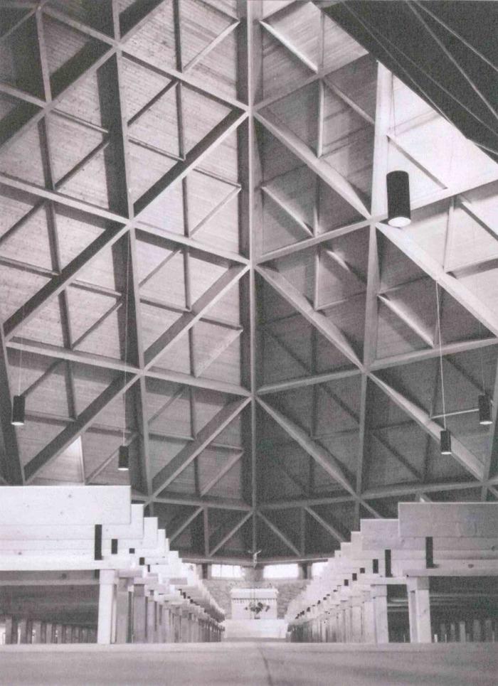 Journées du patrimoine 2018 - Visite guidée de l'église Saint-Guen, en présence de son architecte