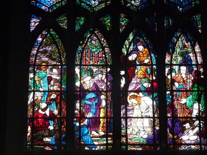 Journées du patrimoine 2018 - Visite guidée de l'église Saint-Jean de Montmartre
