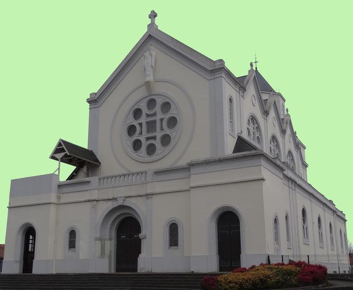 Journées du patrimoine 2018 - Visite guidée de l'église Saint Julien de Lons