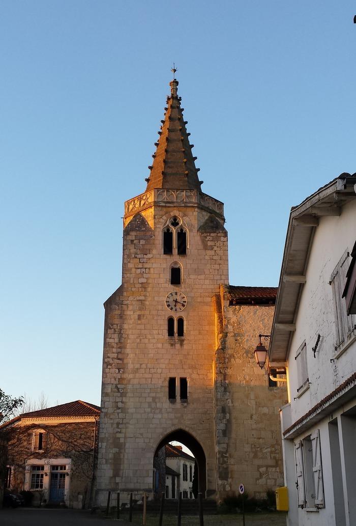 Journées du patrimoine 2018 - Visite guidée de l'église Saint-Saturnin