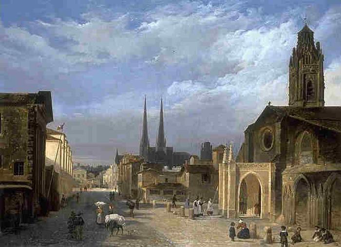 Journées du patrimoine 2018 - À la découverte de l'église Sainte-Eulalie