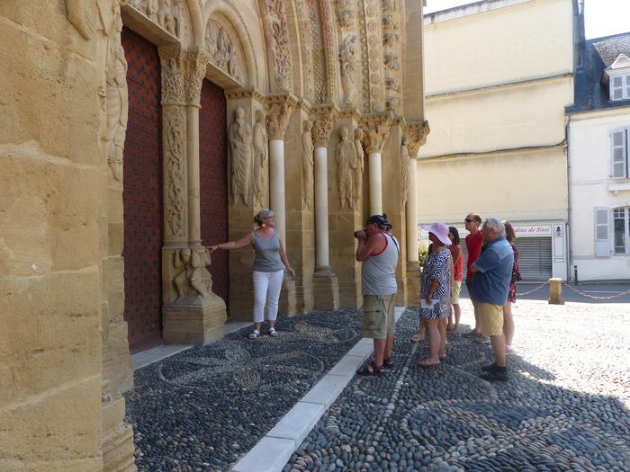 Journées du patrimoine 2018 - Visite guidée de l'église Sainte-Foy