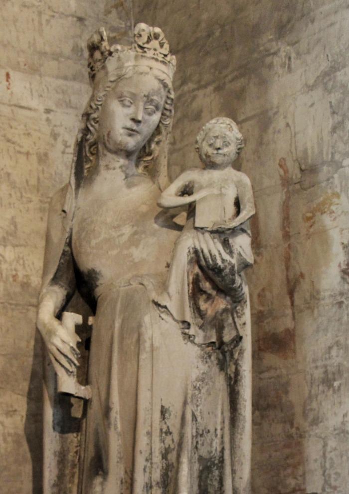 Journées du patrimoine 2019 - Visite guidée de l'église Sainte-Savine