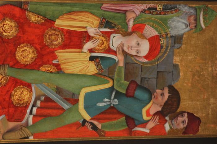 Journées du patrimoine 2018 - À la découverte de l'église Sainte-Valérie