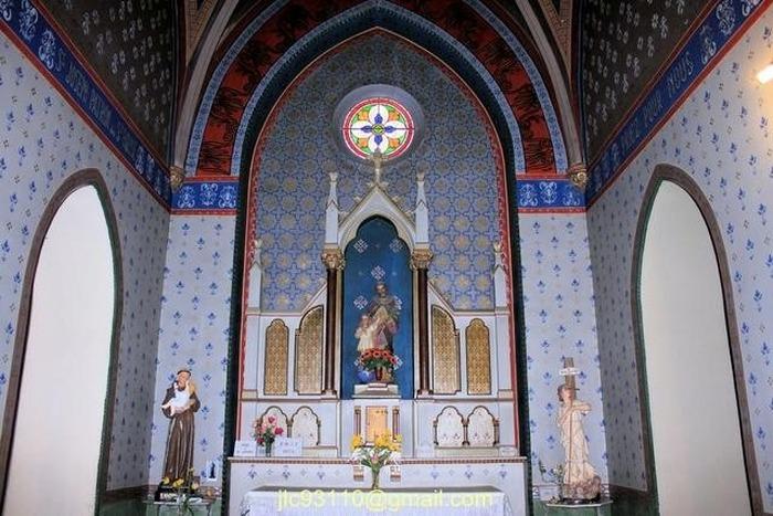 Journées du patrimoine 2018 - Visite guidée de l'église :