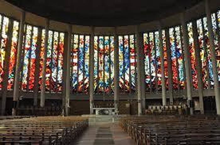 Journées du patrimoine 2018 - Visite guidée de l'église Saint-Pierre