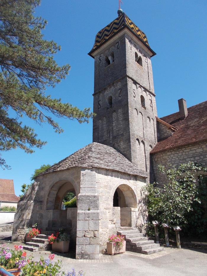 Crédits image : mairie de Boussières