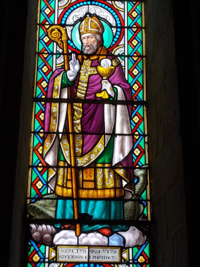 Crédits image : © Église de Saint-Eutrope