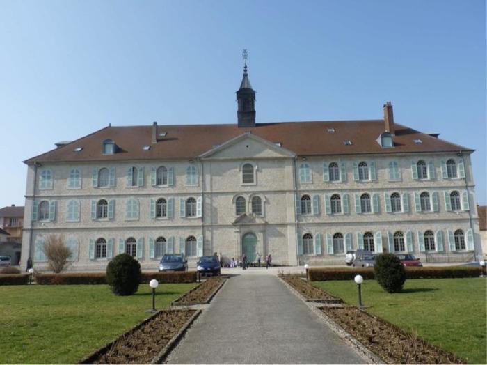 Journées du patrimoine 2018 - Visite guidée de l'Évêché de Saint-Claude à Poligny
