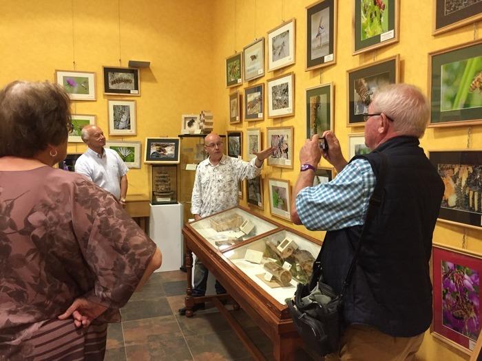 Journées du patrimoine 2017 - Visite Guidée de l'exposition