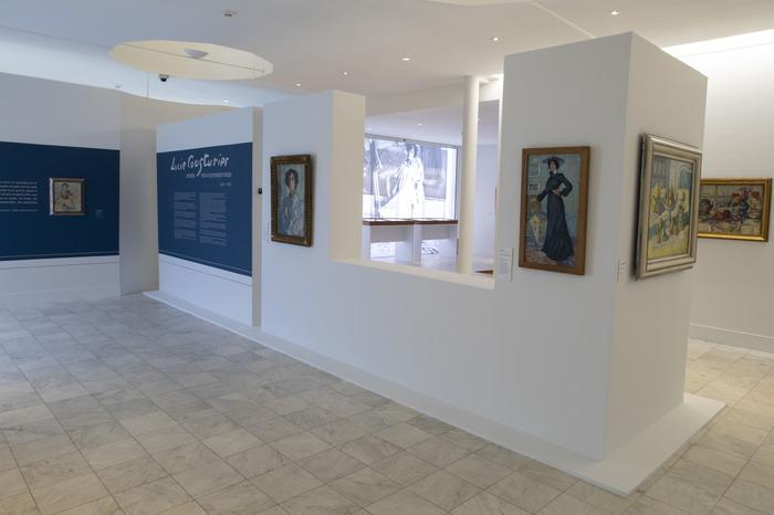 Journées du patrimoine 2018 - Visite guidée de l'exposition Lucie Cousturier