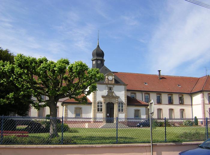 Journées du patrimoine 2019 - Visite guidée de l'hôpital de Bruyères