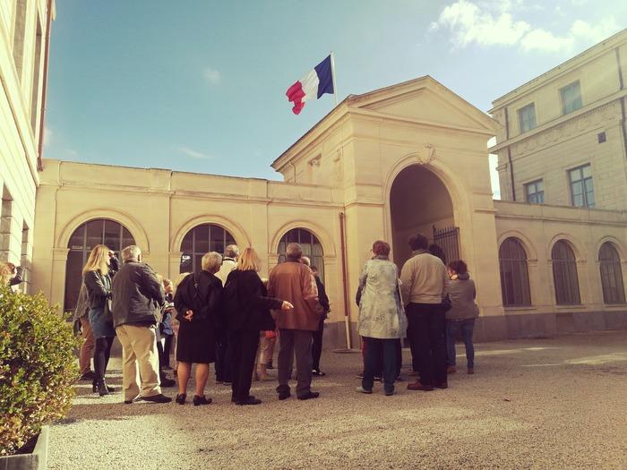 Journées du patrimoine 2018 - Visite guidée de l'Hôtel de la préfecture du Calvados