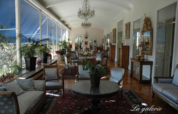 Journées du patrimoine 2018 - Visite guidée de l'Hôtel de la Préfecture